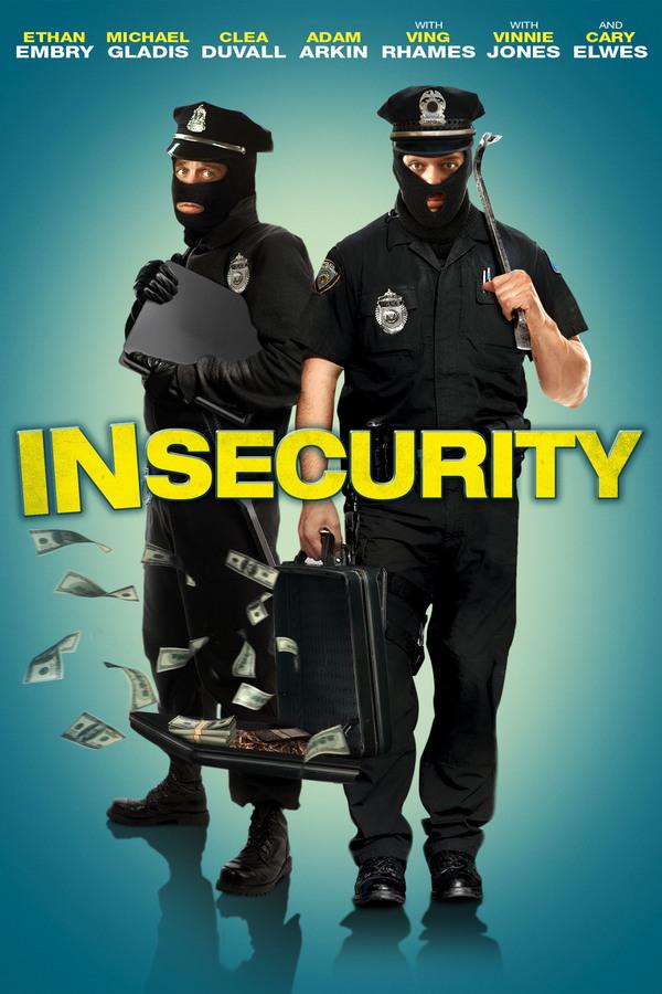 In Security online