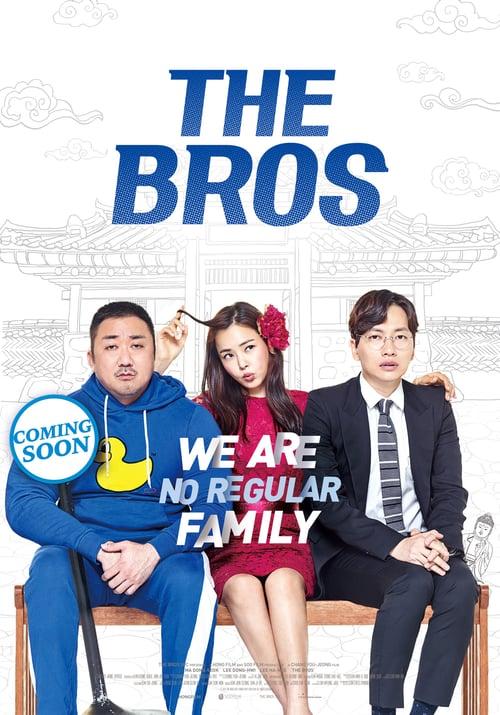 The Bros online