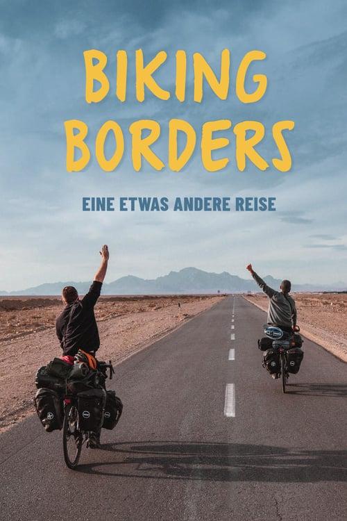 Biking Borders online