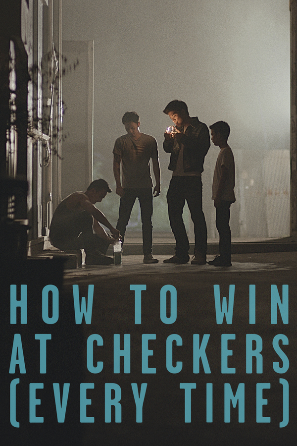 How to Win at Checkers (Every Time) online