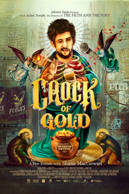 Crock of Gold: A Few Rounds with Shane MacGowan online