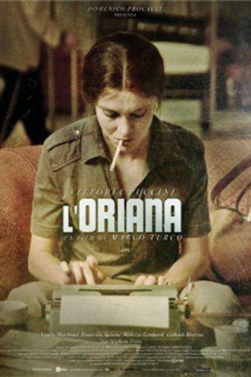 L'Oriana online