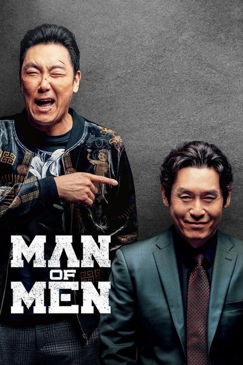 Man of Men online
