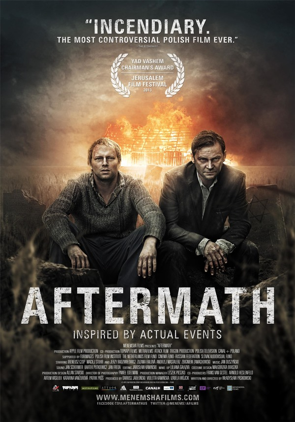 Aftermath online