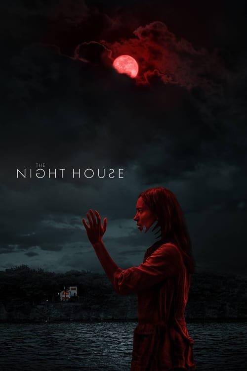 Temný dům online