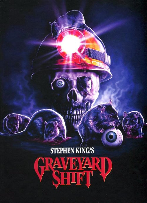 Graveyard Shift online