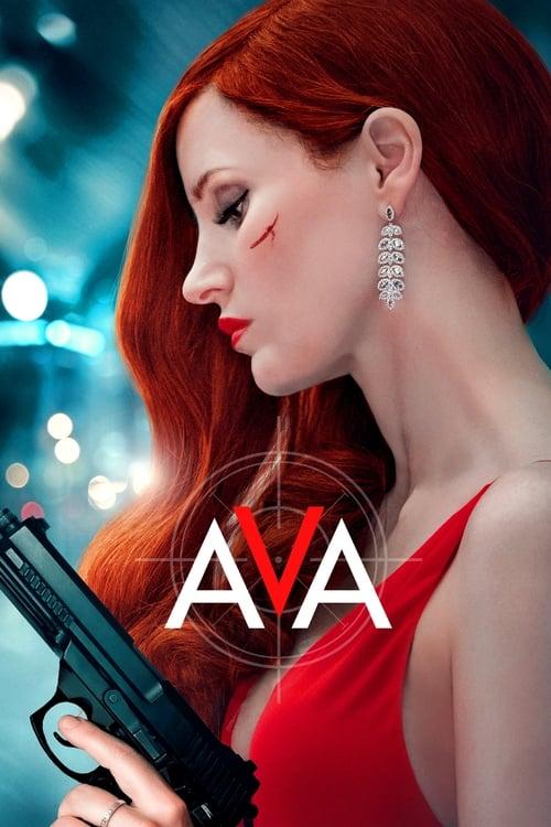 Ava: Bez soucitu online