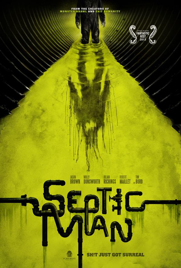 Septic Man online