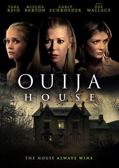 Ouija House online