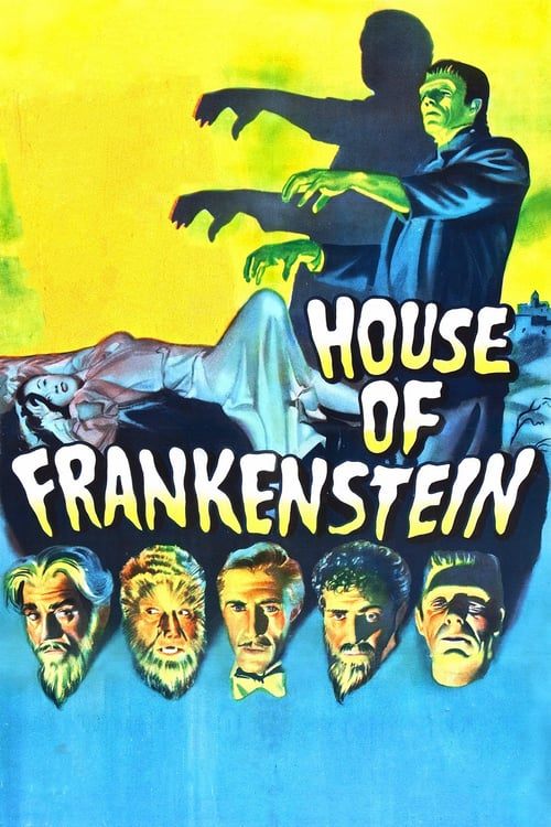 House of Frankenstein online
