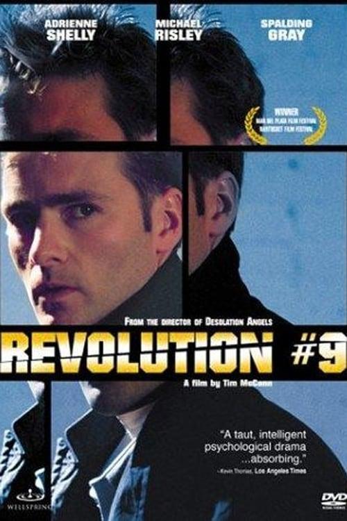 Revolution #9 online