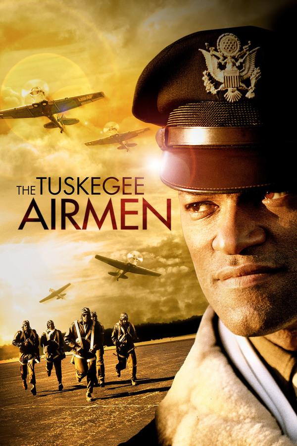 Letci z Tuskegee online