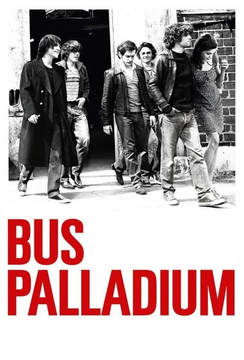 Bus Palladium online