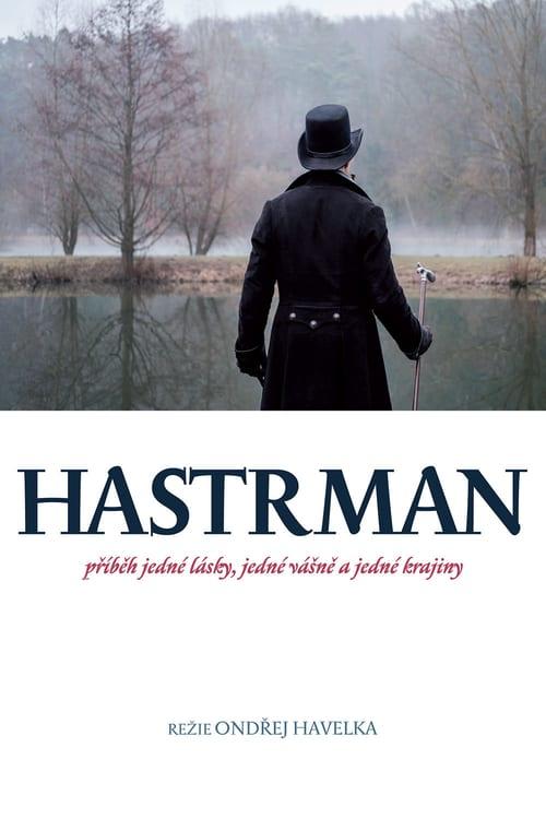 Hastrman online