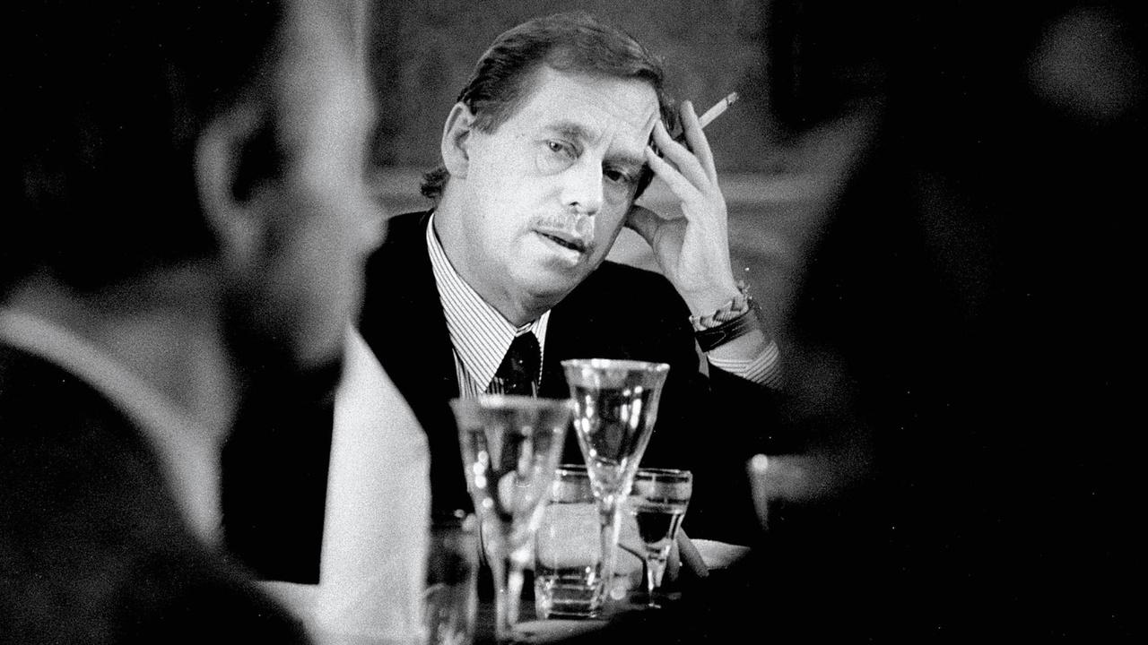 Občan Havel online