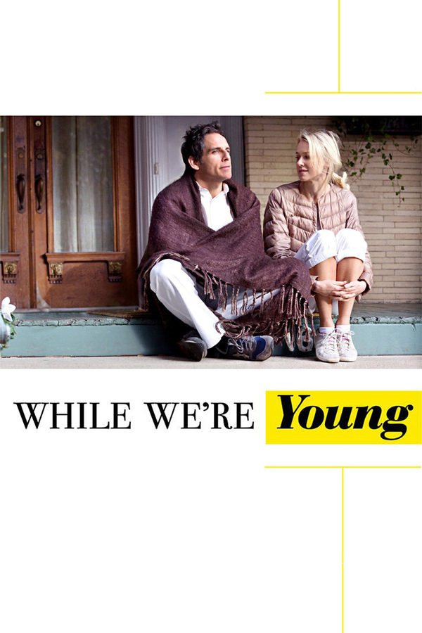 While We're Young online