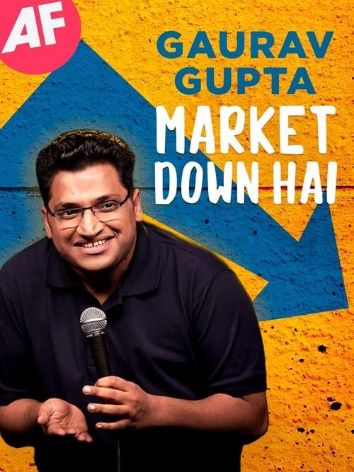 Gaurav Gupta: Market Down Hai online