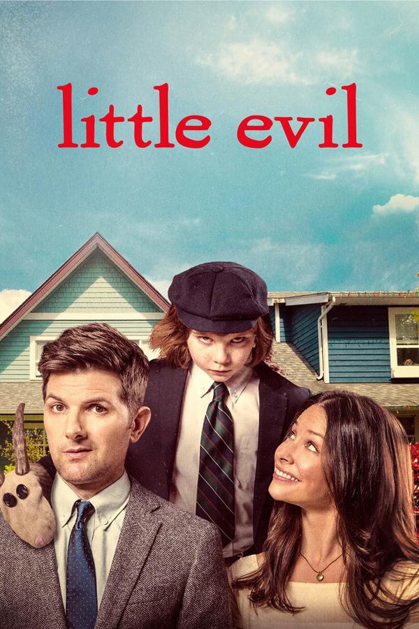 Little Evil online