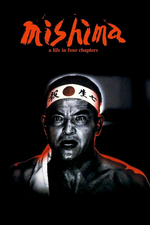 Mishima: A Life in Four Chapters online