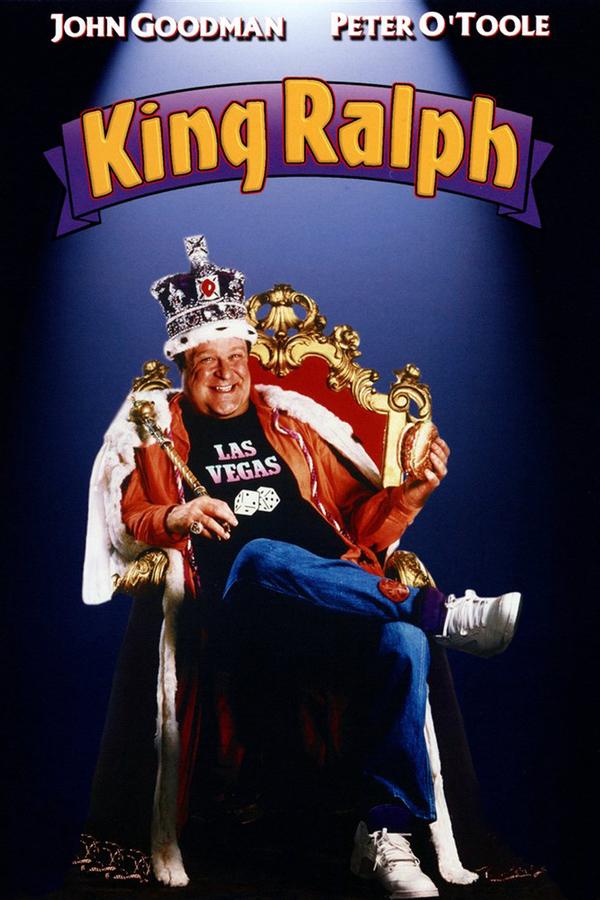 Král Ralph online