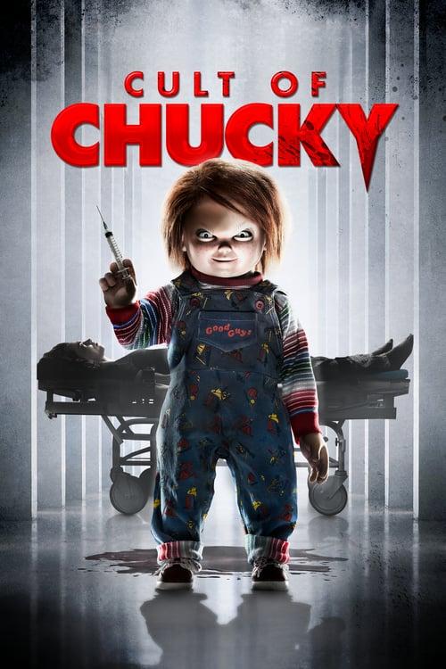 Cult of Chucky online