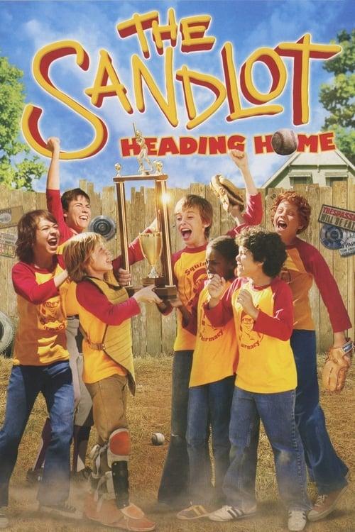 The Sandlot: Heading Home online