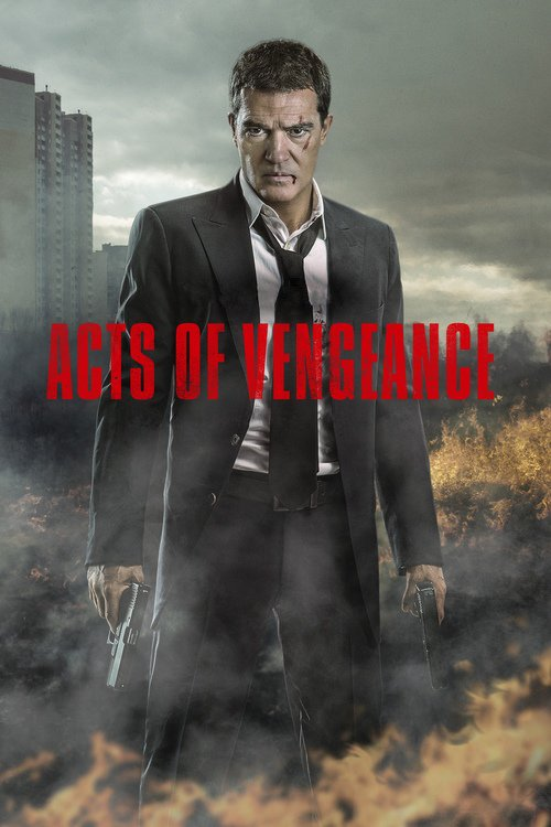Acts of Vengeance online