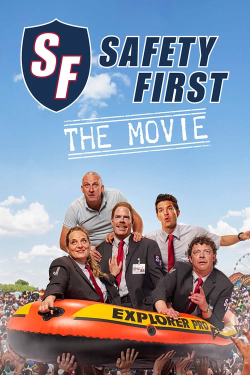 Safety First: The Movie online