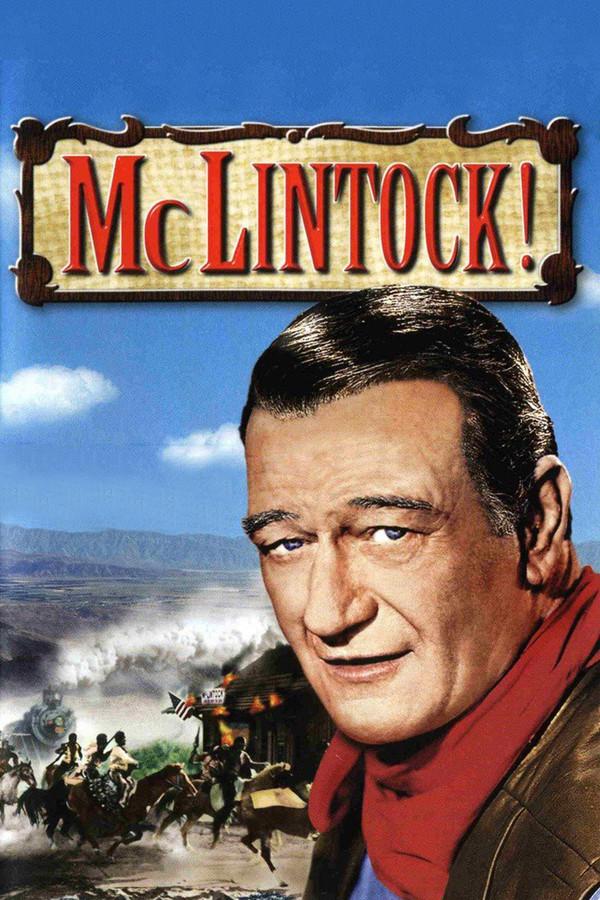 McLintock! online