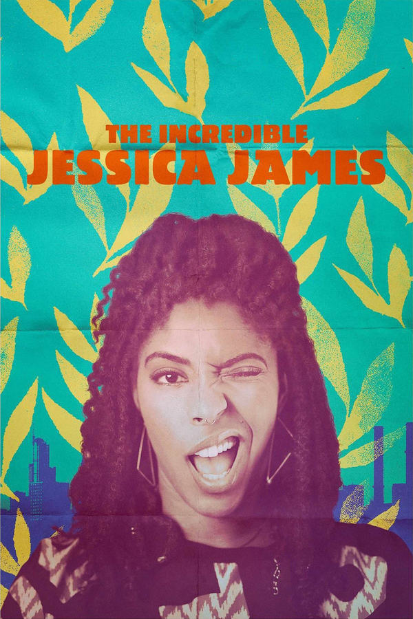 The Incredible Jessica James online