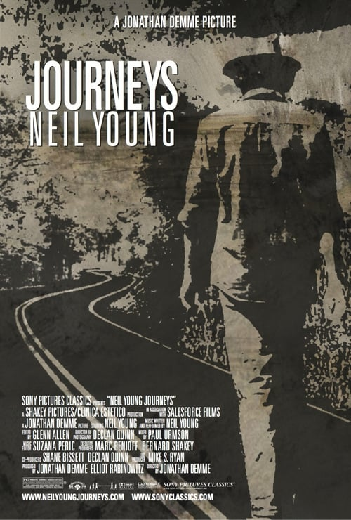 Neil Young Journeys online