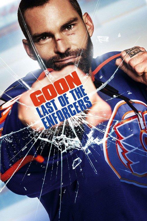 Goon: Last of the Enforcers online