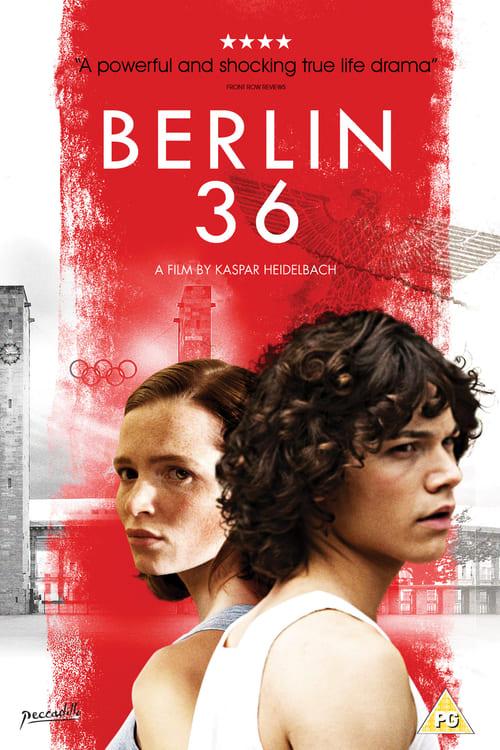 Berlin '36 online