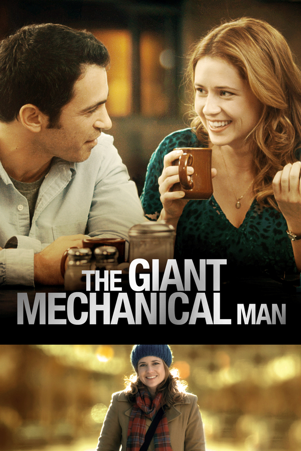 The Giant Mechanical Man online