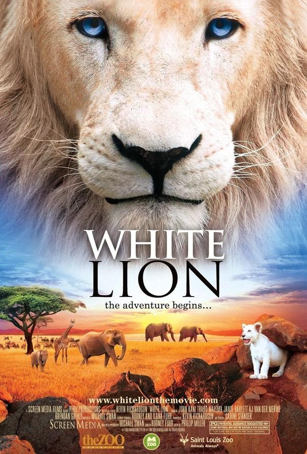 Kimba the White Lion online