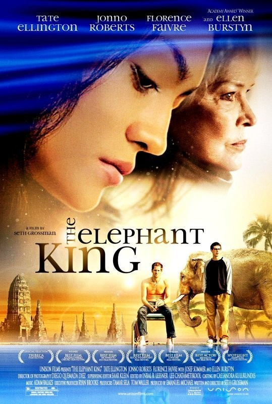 The Elephant King online