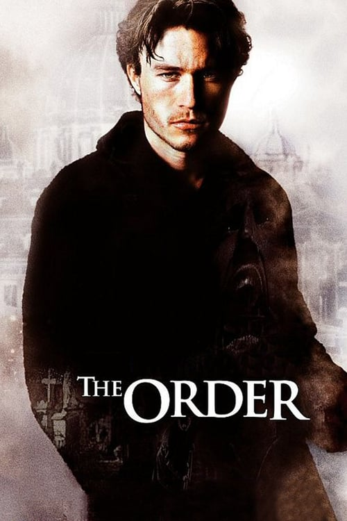 The Order online