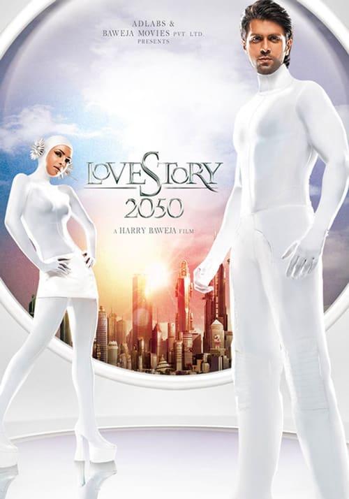 Love Story 2050 online