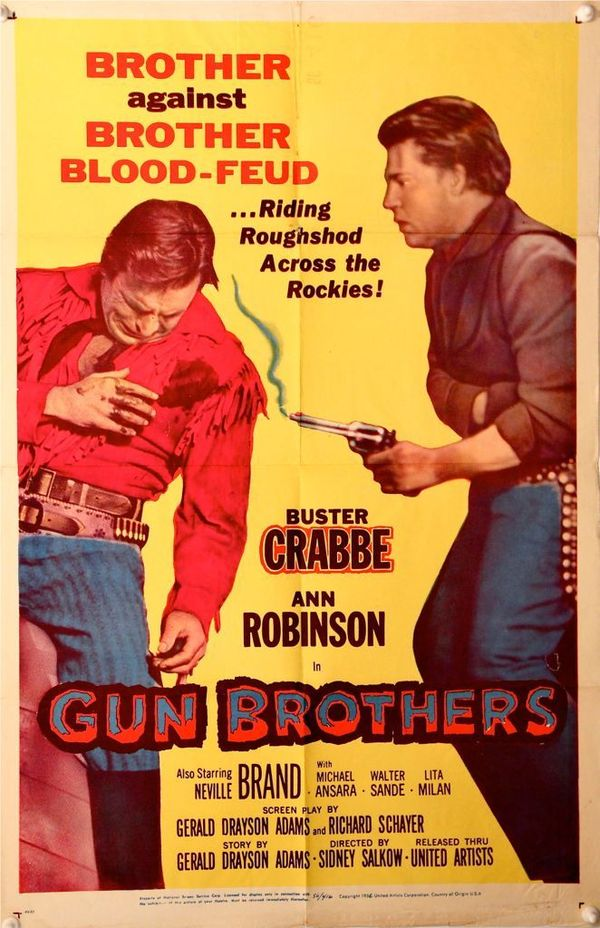 Gun Brothers online