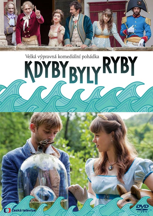 Kdyby byly ryby online