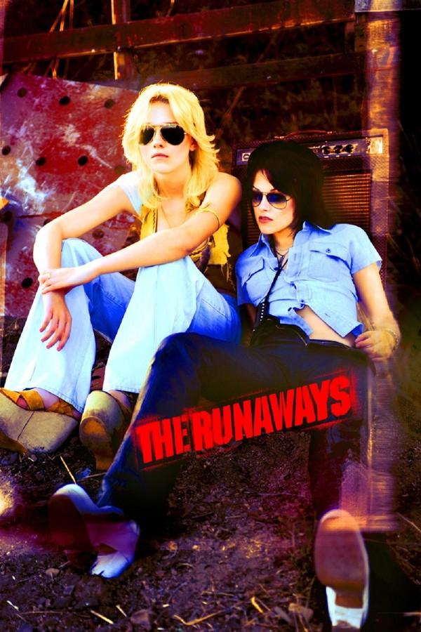 The Runaways online