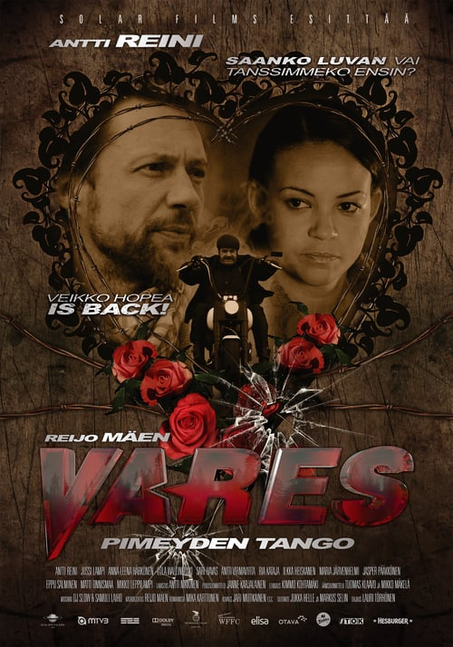 Vares: Tango of Darkness online