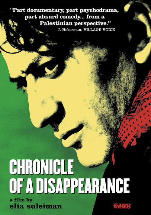 Chronicle of a Disappearance online