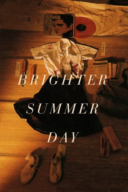 A Brighter Summer Day online