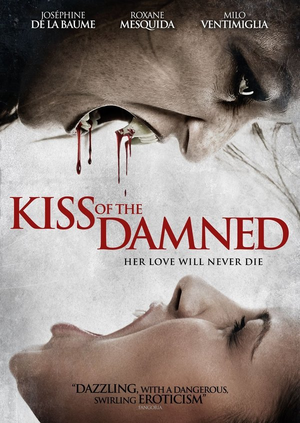 Kiss of the Damned online