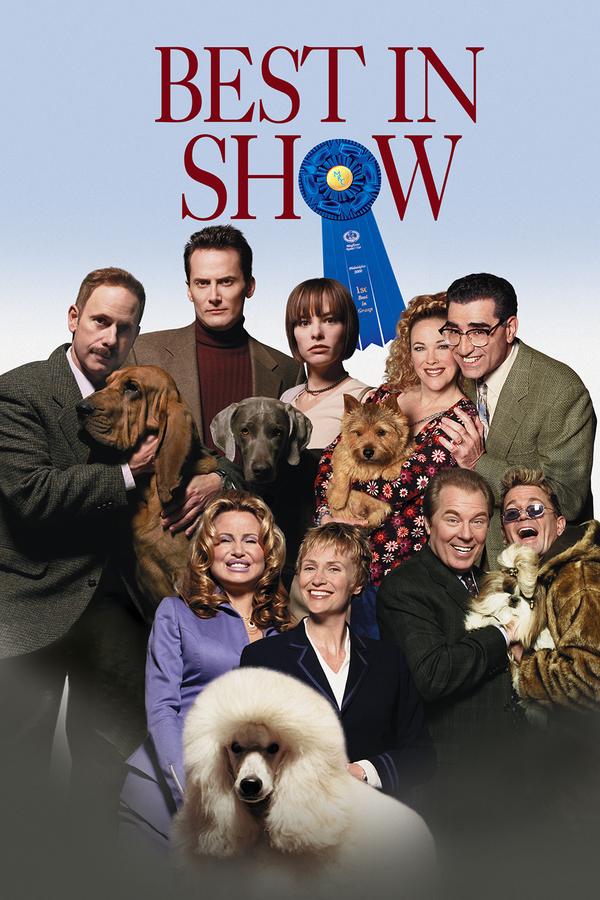 Nejlepší show online