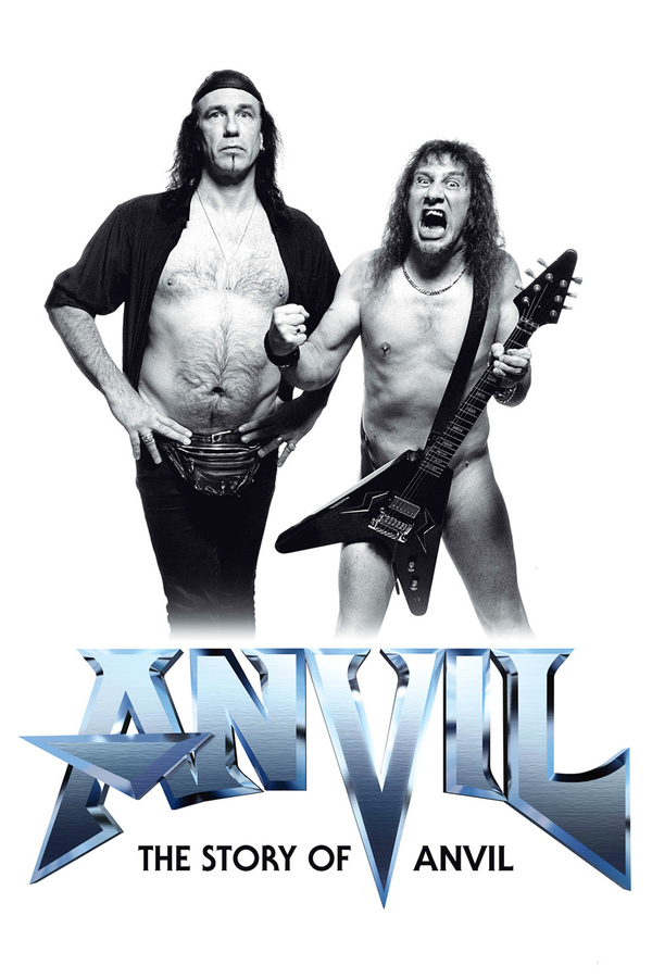 Anvil! The Story of Anvil online