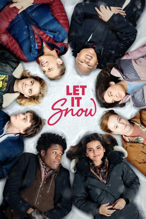 Sněží, sněží online