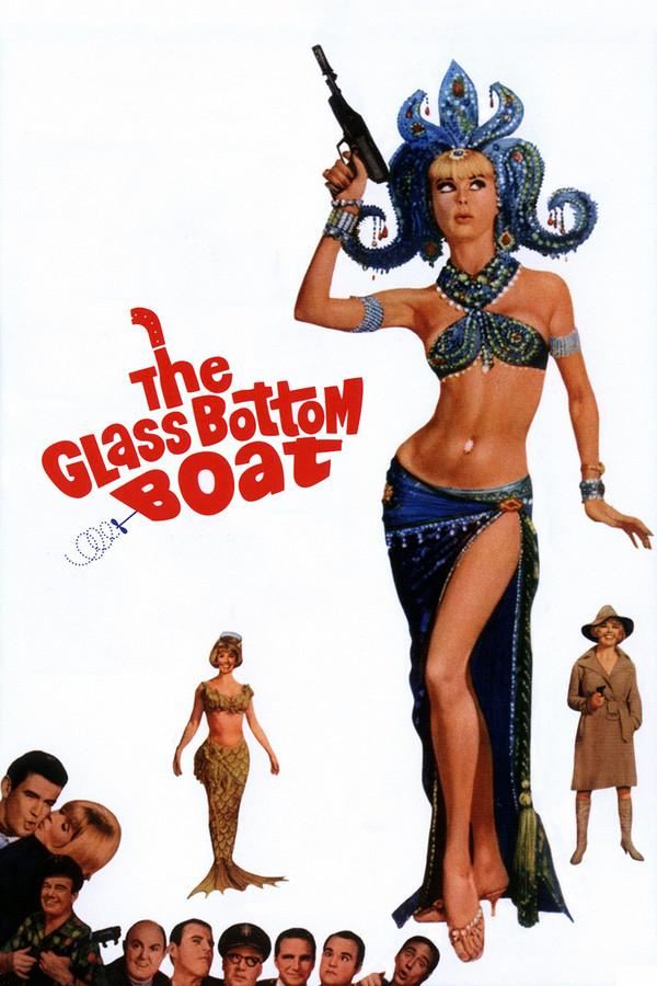 The Glass Bottom Boat online