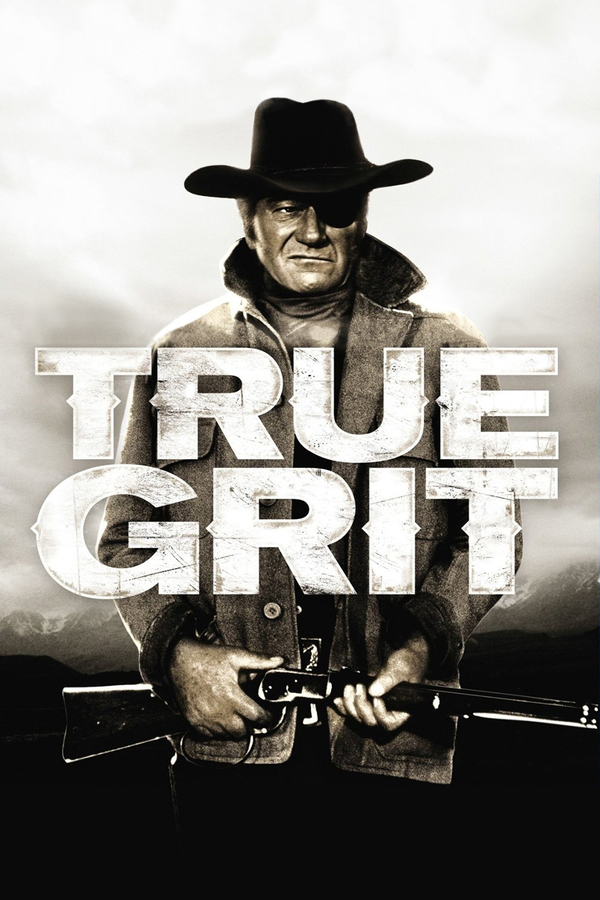 True Grit online
